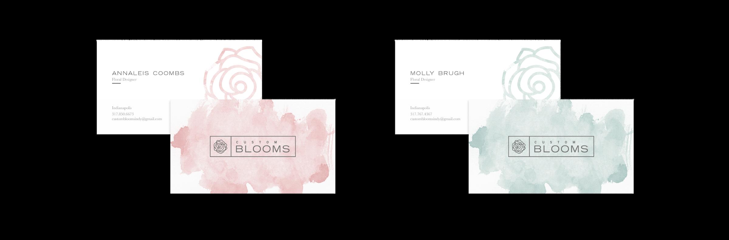CustomBlooms-BusinessCards