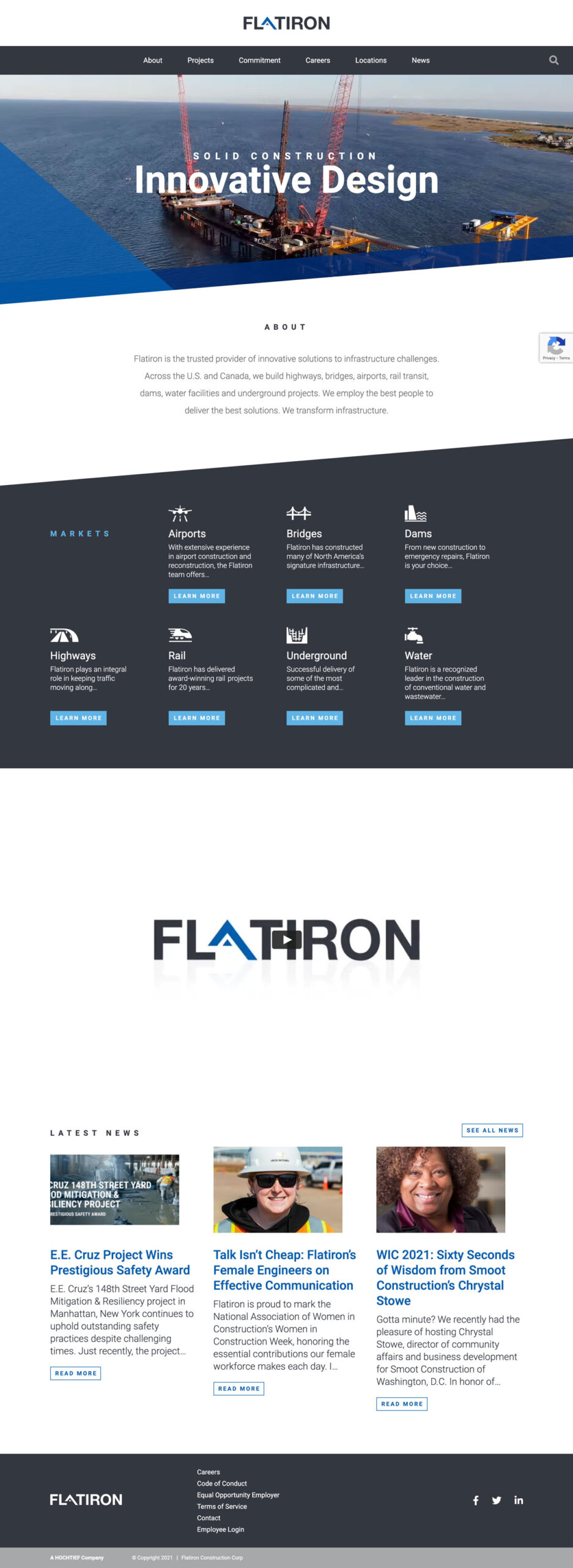Flatiron-Website-Landing